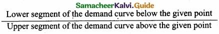 Tamil Nadu 11th Economics Model Question Paper 5 English Medium img 11