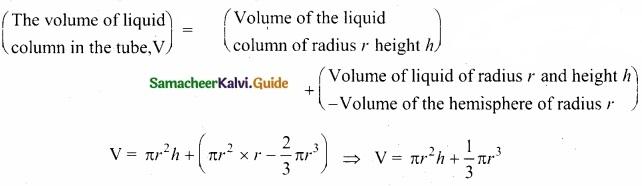 Tamil Nadu 11th Physics Model Question Paper 2 English Medium img 21