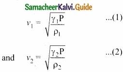 Tamil Nadu 11th Physics Model Question Paper 3 English Medium img 8