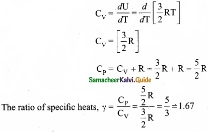 Tamil Nadu 11th Physics Model Question Paper 4 English Medium img 11