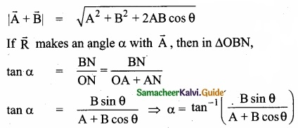 Tamil Nadu 11th Physics Model Question Paper 4 English Medium img 18