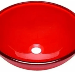San Giovanni bacha redonda roja 1