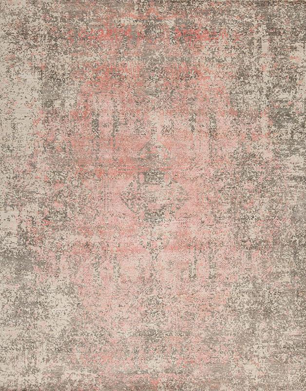Pinnacle Wool  Silk  Himalaya  Samad  Hand Made Carpets