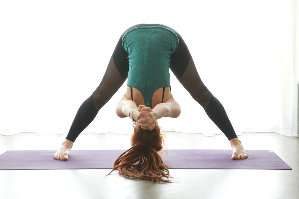 Why I love Vinyasa Flow Samadhi and Me