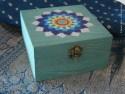 Caixa Sahasrara 7 C amb marca