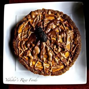 samadhikitchen-yukikoartis-cake-rawcake
