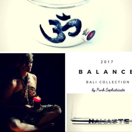 balinese inspired jewellery
