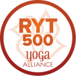 RYT500 Yoga Alliance