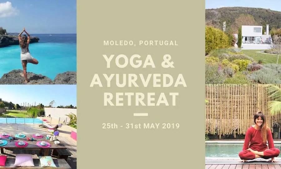 yoga ayurveda retreat