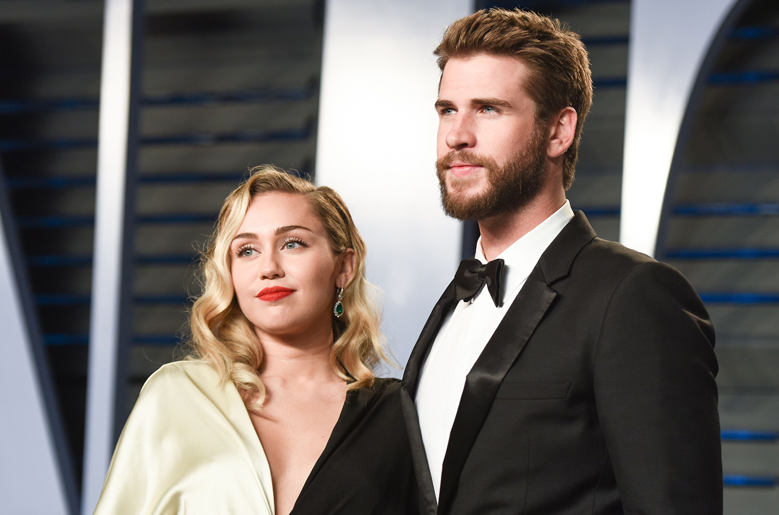 Miley Cyrus And Liam Hemsworth Divorce Is Finalized - SR Now