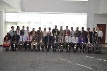 Group Photo with EA Participants