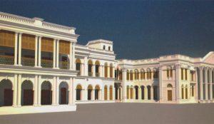 Ruplal House Urban Study Group Old Dhaka Heritage Dhaka Bangladesh