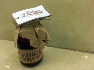 Liquid gold - Dhaka Dough's Sunderbans honey