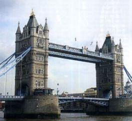 Tower Bridge London ICE Today
