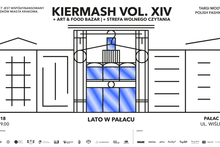 KIERMASH vol XIV _ FB COVER