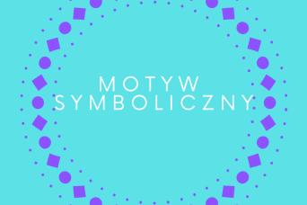 Motyw symboliczny