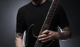 Andy james backing track