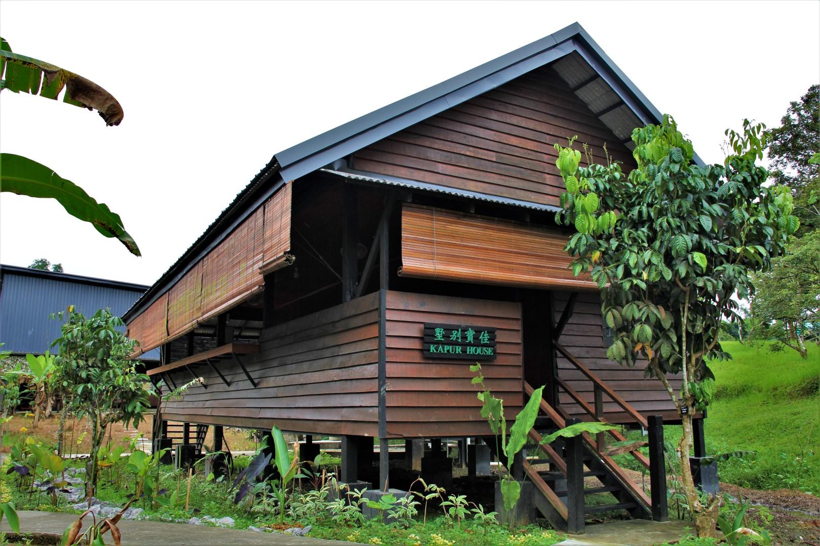 Farmers' Paradise by Borneo Happy Farm
