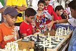 Samal Sports -Chess