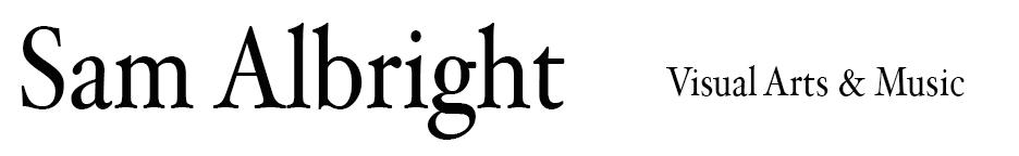 Sam Albright