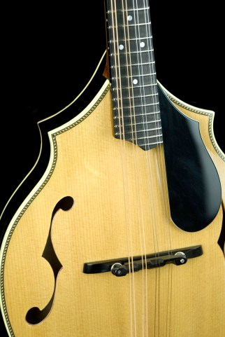 Picture of Engleman Sprue mandolin