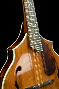 Redwood Mandolin