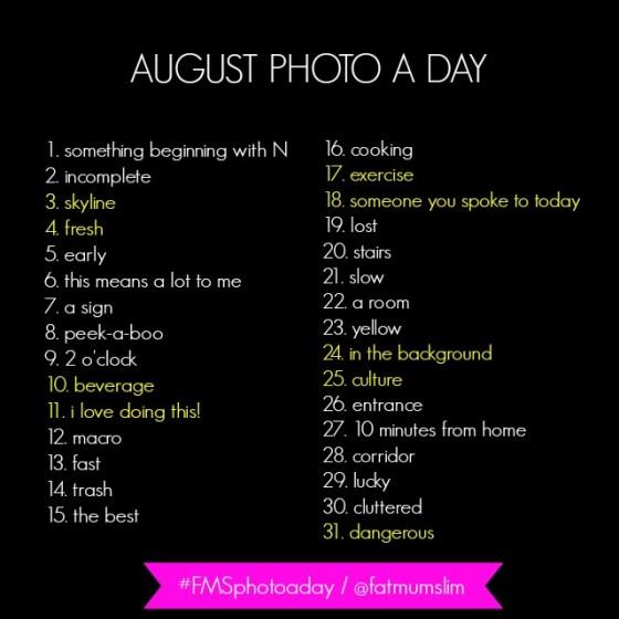 AUGUST-2013-PHOTO-CHALLENGE-LIST