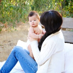 rachel-amelia-menifee-baby-photography-outdoor-bed-in-trees_0080
