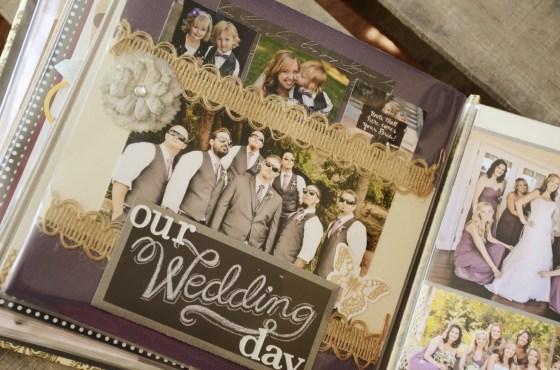 bridal scrapbook 0798