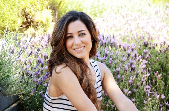 geraldine senior photos valley center key farms lavender 463