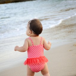 amelias first birthday beach photography 622