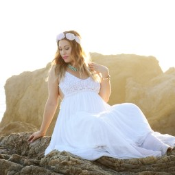 roxy malibu maternity photography 9128