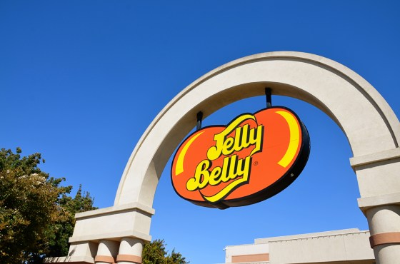 jelly belly factory 688
