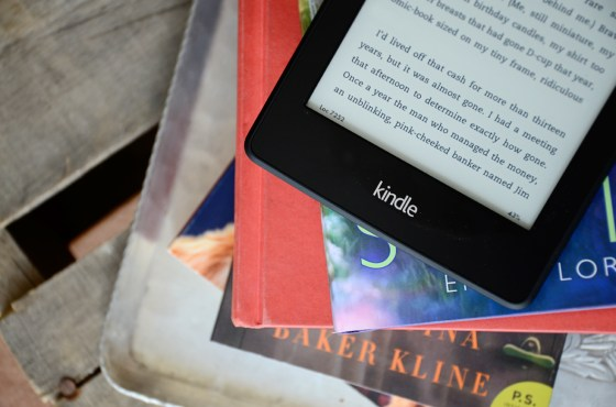 kindle paperwhite pros and cons 2