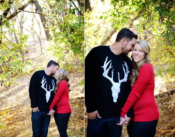 Kellen and Lauren Wagoner Oak Glen Photos 318
