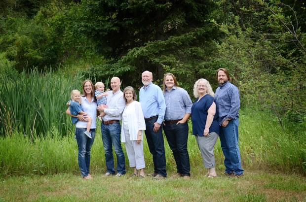 Sam Allen Creates - Montana Family Portraits - 120