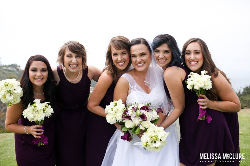Lindsey Fogleminh Wedding - Melissa McClure