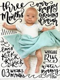 sam-allen-creates-handlettered-isaiah-baby-three-months