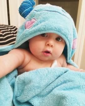 isaiah-8-months-bath-towel