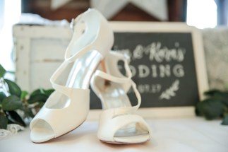 George Street Photo - Eagles Nest Clubhouse - Bridal Wedding Shoes