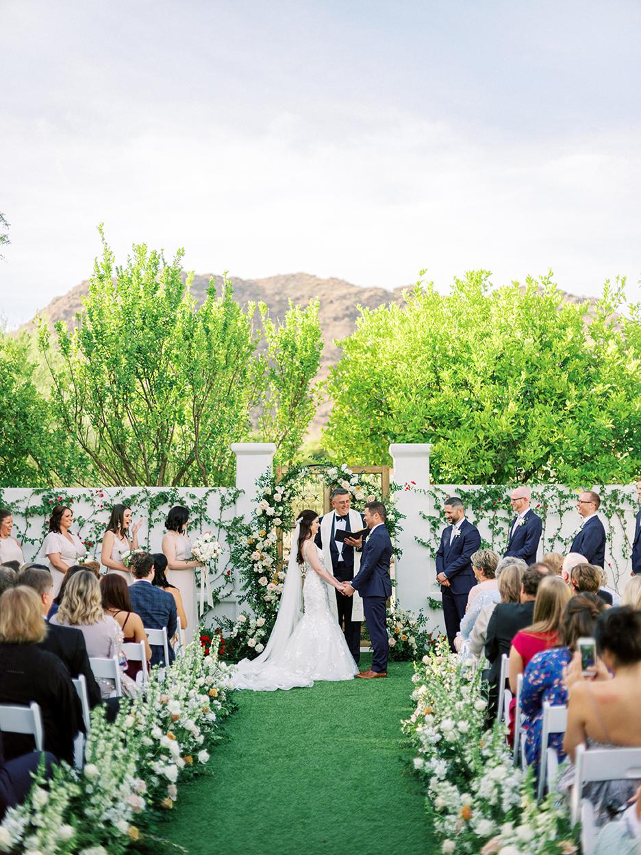Courtney and John Travel Themed Wedding – Daniel Kim Photo 11 – El Chorro Weddings
