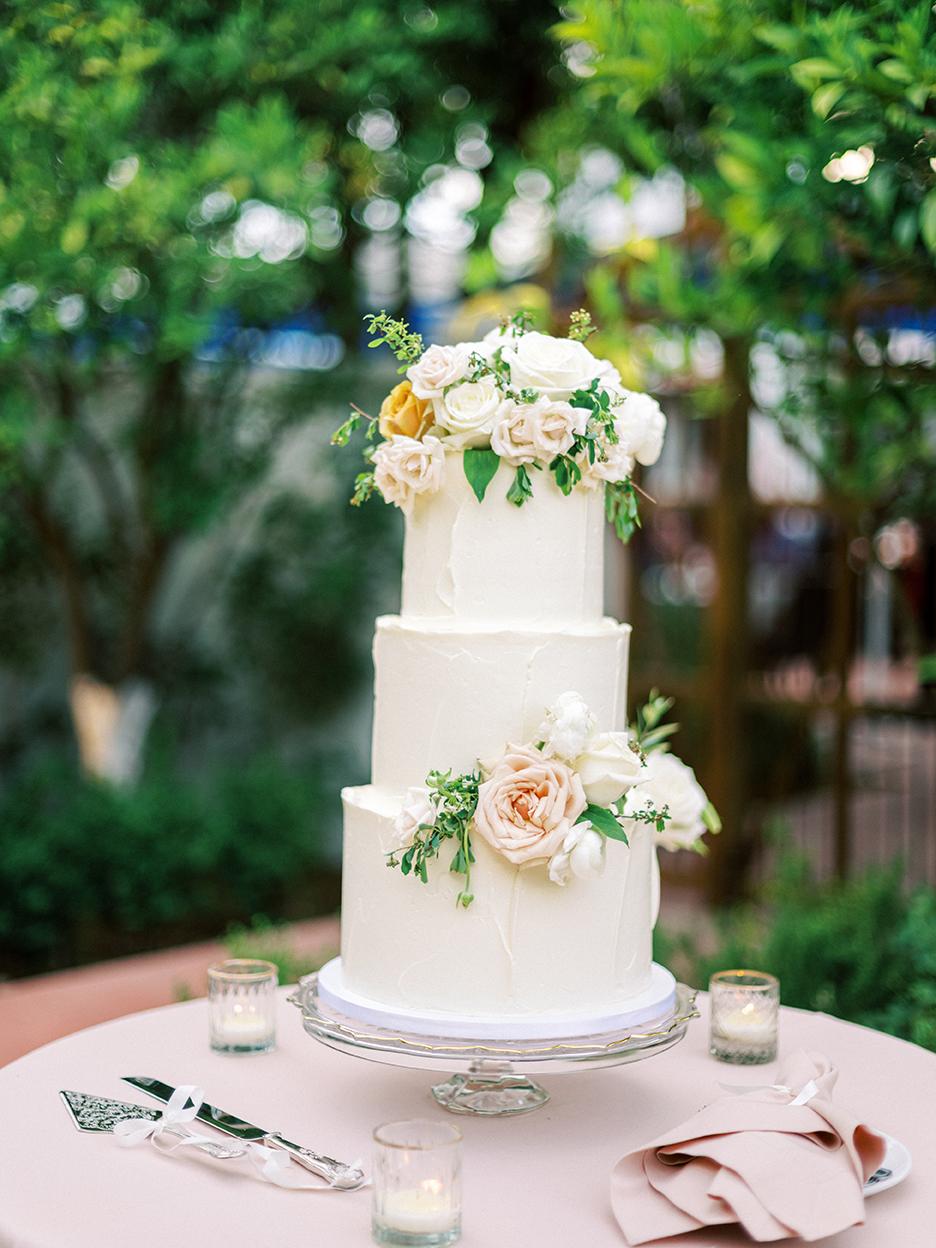 Courtney and John Travel Themed Wedding – Daniel Kim Photo 31 – El Chorro Weddings