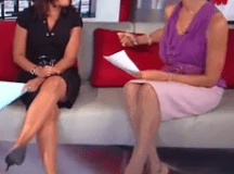 CNN's Suzanne Malveaux And The Women of CNN | ON MY WATCH ...