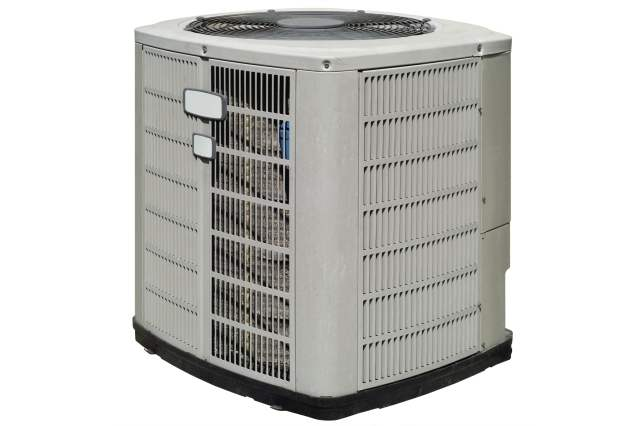 New HVAC System Installations