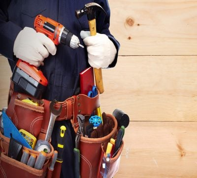 Handyman services, Sam and Sons Services