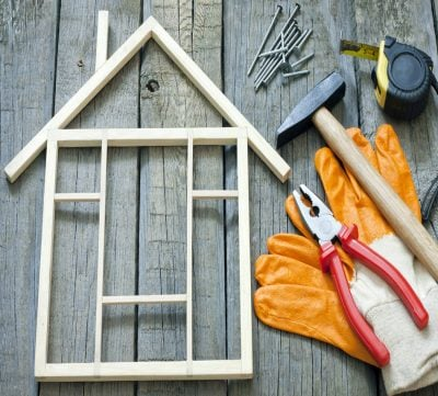 Local Contractor Specializing in Home