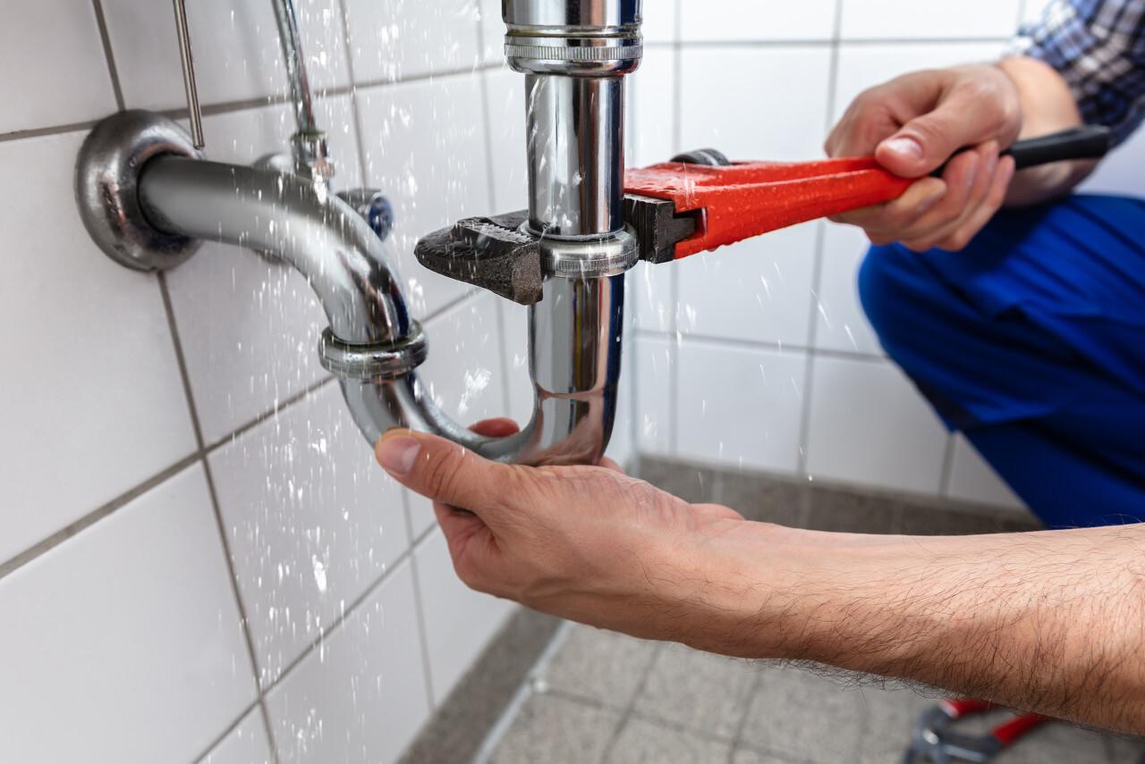 Faucet Repair in Maryland