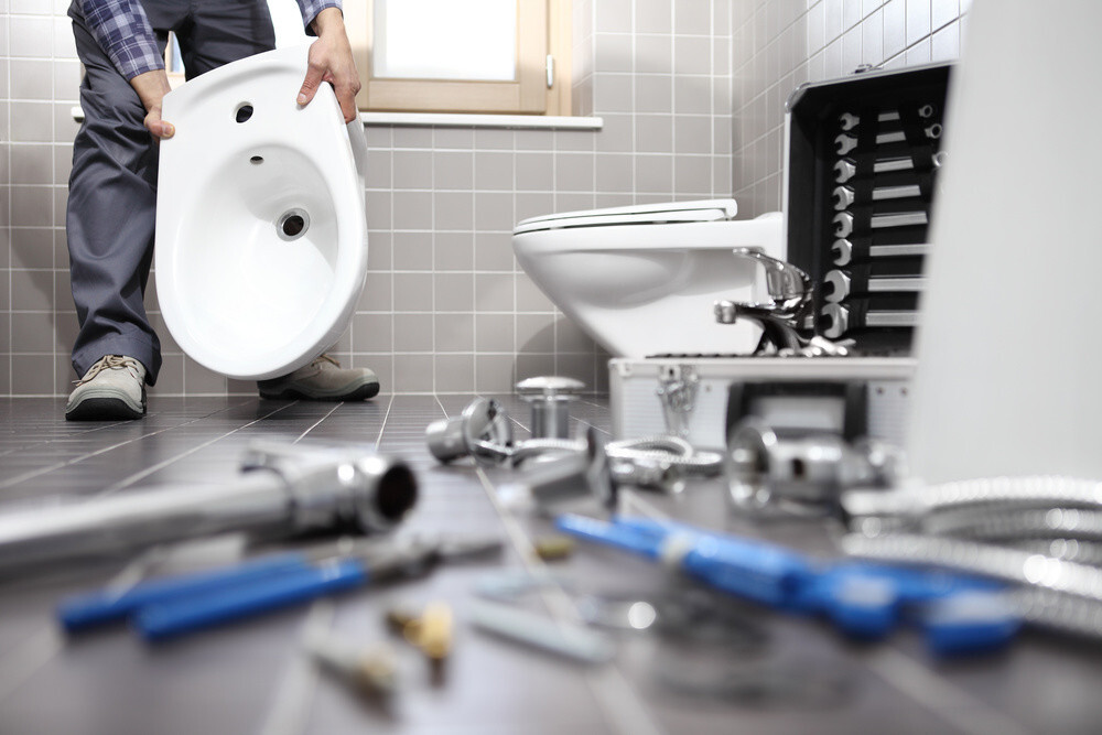 plumbers Centreville VA