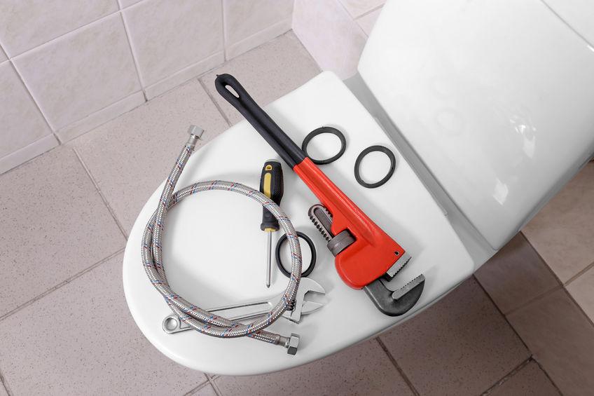 Plumbing Services Repair & Install in Burke