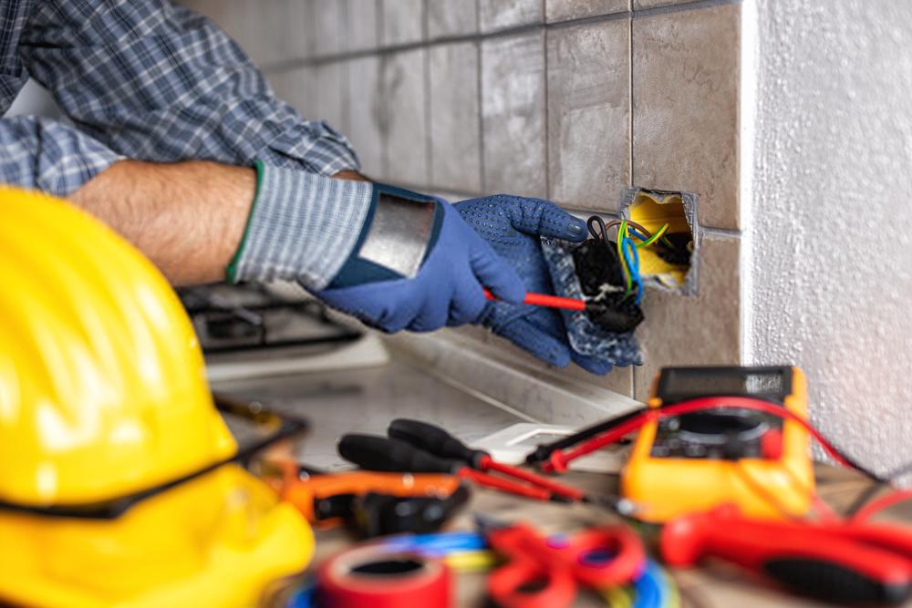 Electricians Alexandria VA